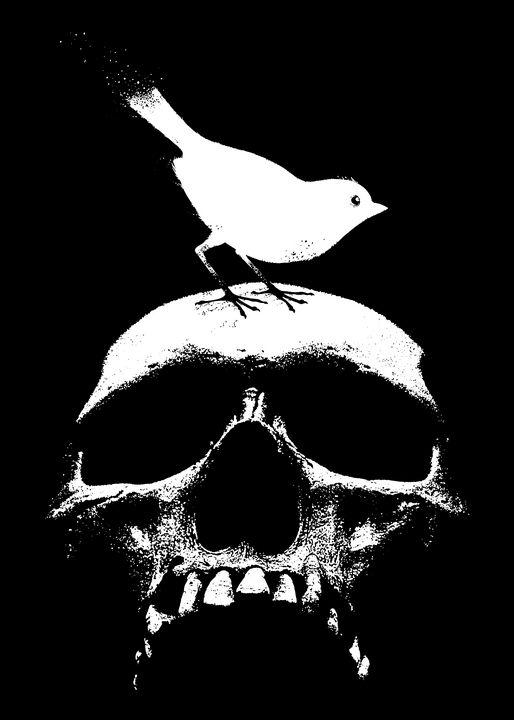 Spring Skull - Tfantasy