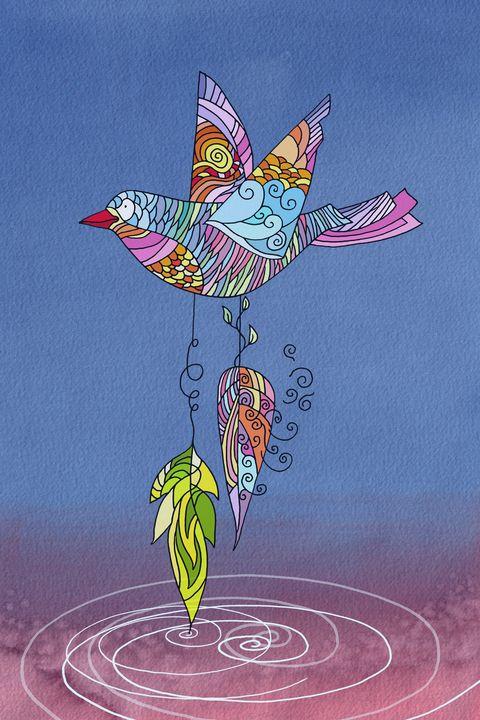 Free as a Bird - Tfantasy