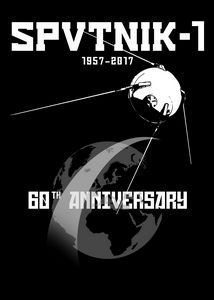 Sputnik 60th Anniversary