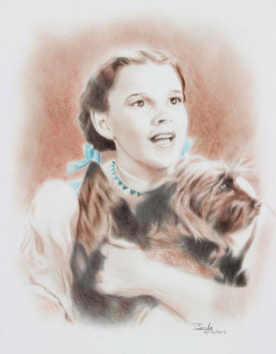 Dorothy - Jimbo Studio