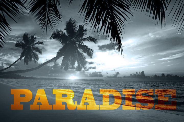 Paradise Word - Dacosta