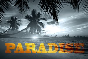 Paradise Word