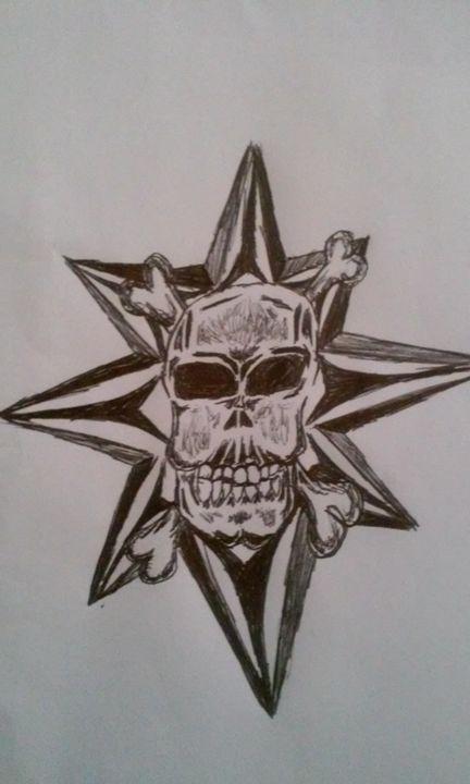 Death star - Jeremy's galley