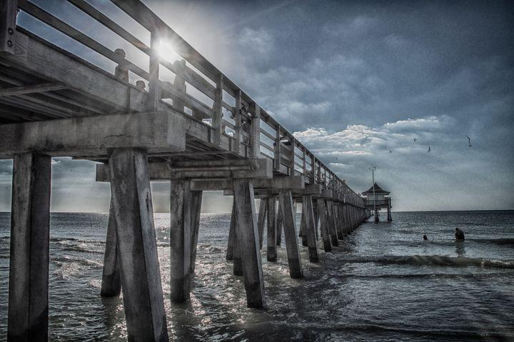 Sun and Fun in Naples Florida - Judith Lee Folde Photography & Art