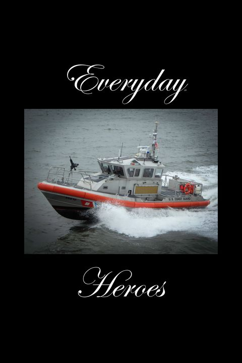 Everyday Heroes - Judith Lee Folde Photography & Art