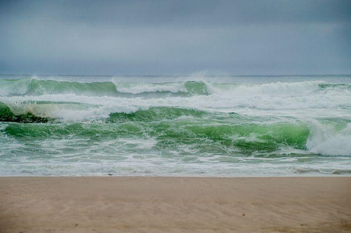 Wild Waves - Judith Lee Folde Photography & Art