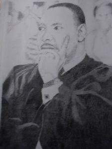 Dr.Martin Luther King Jr