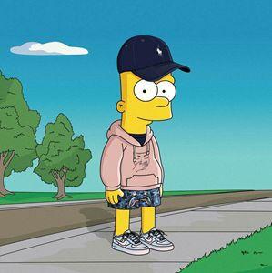 Bart damn