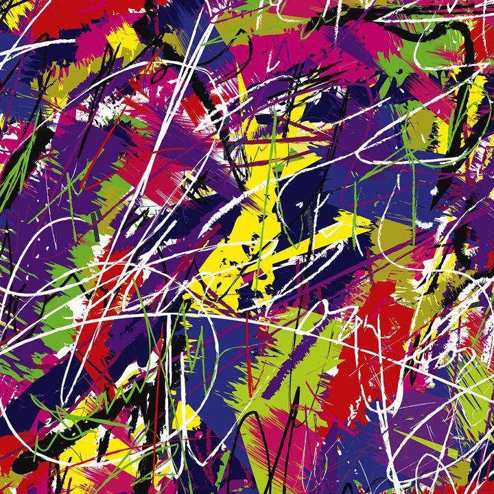 Colour - Darlene Watson