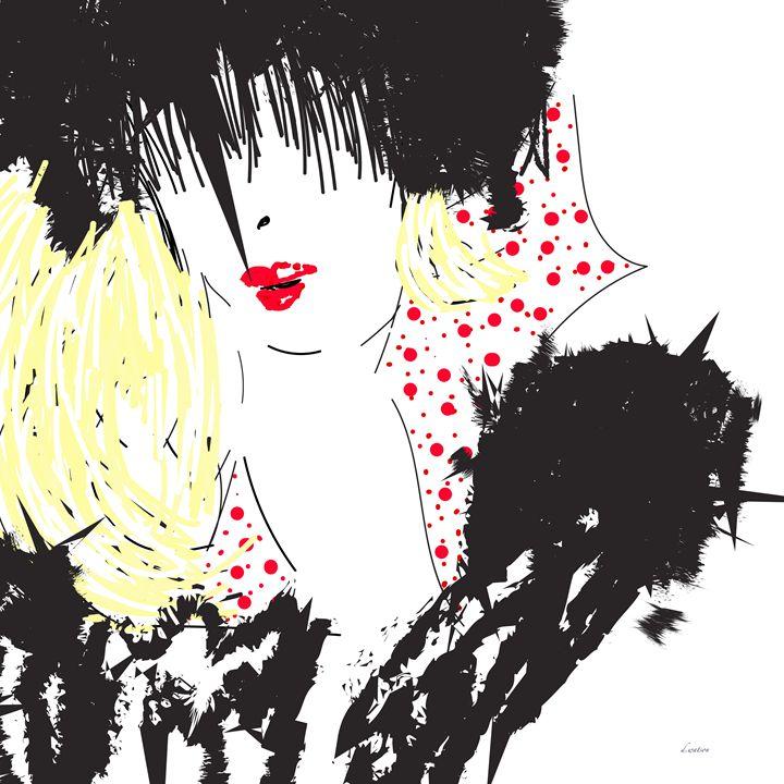 Fake Fur - Darlene Watson