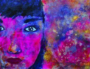 Simply Audrey - Darlene Watson