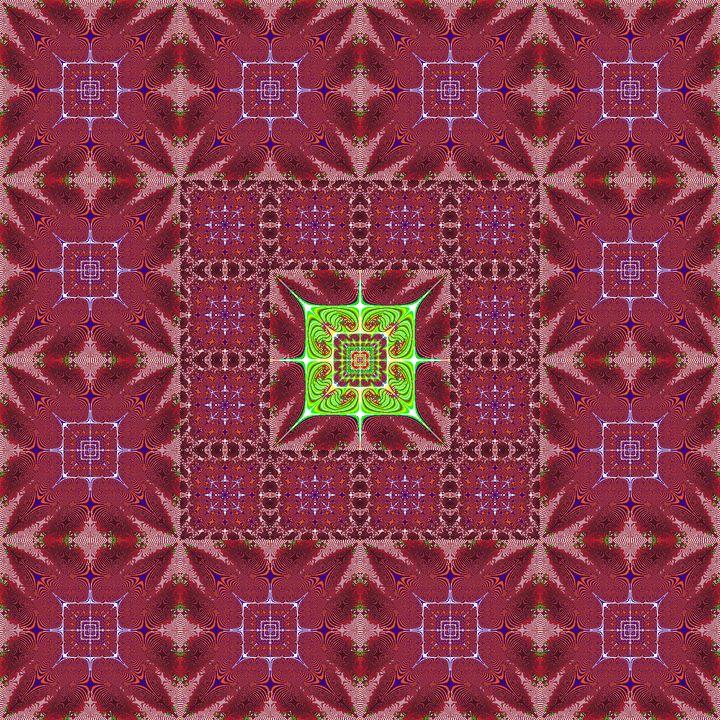Best Tile WhiteGreen... - PerfectDoodles