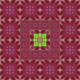 Original Mandala Line Art