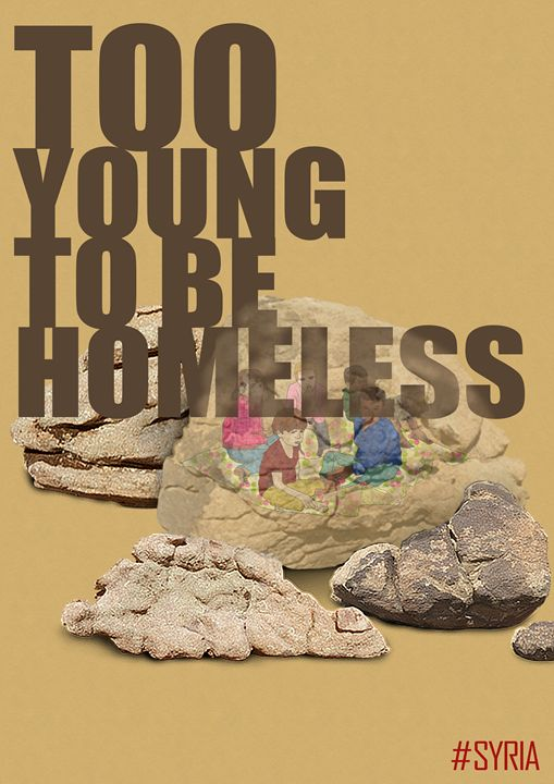 Too Young to be Homeless - Soulluring