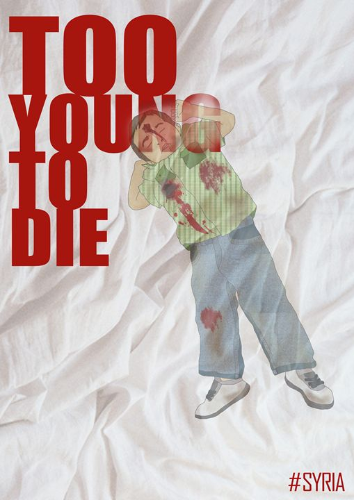 Too Young to Die - Soulluring