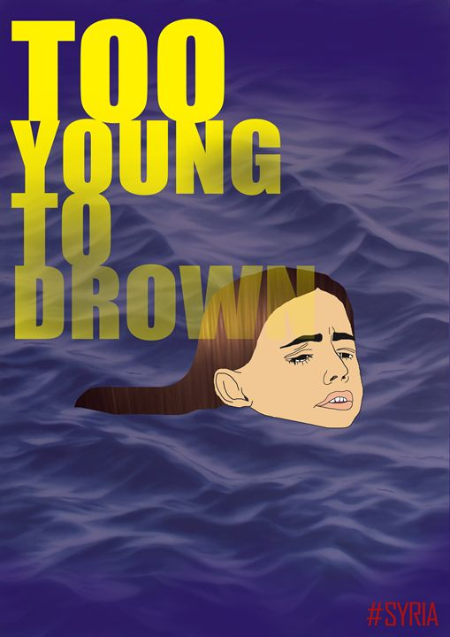 Too Young To Drown - Soulluring