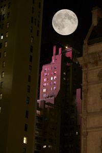 Super moon # 4