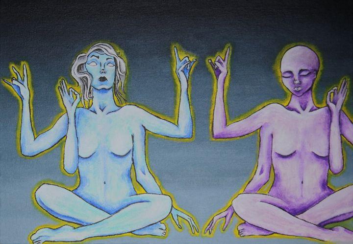 Balance - Leticia Lomeli