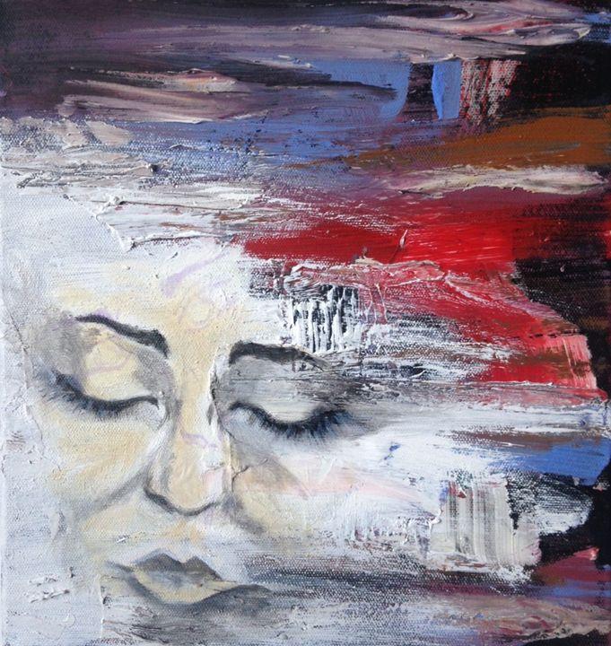 quiet chaos - Leticia Lomeli