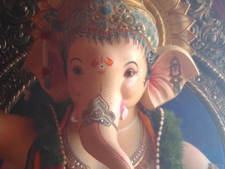 God Ganapati son of God Shiv - World