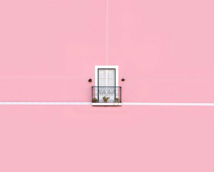 Windows of the world - art by vasco