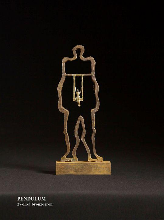 Pendulum - Gevorg