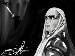 Halfling Thief Fantasy Art Drawings Illustration Fantasy Mythology Fantasy Men Women Females Artpal