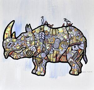 Armor Rhino