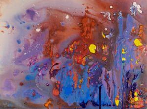 Primeval Chaos - Scatts' Fine Art