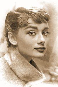 Audrey, Nbr 1-B