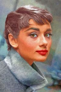 Audrey, Nbr 1-A