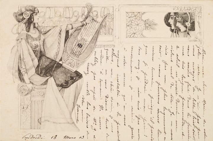 Raphael, Raphael Kirchner, Ernst Lud - Treasury Classic