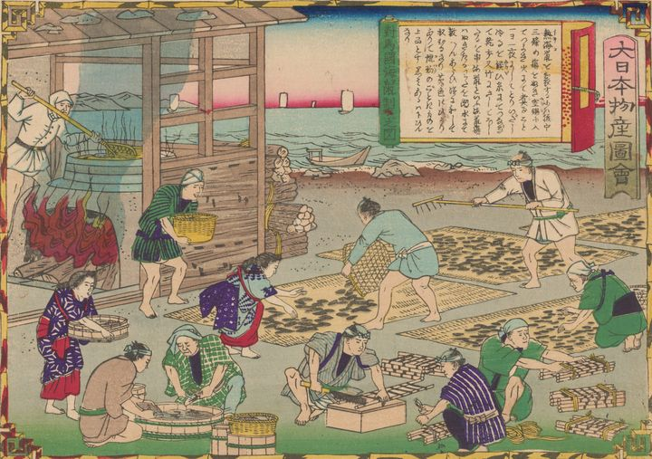 Hiroshige III, Hiroshige~Illustrated - Treasury Classic