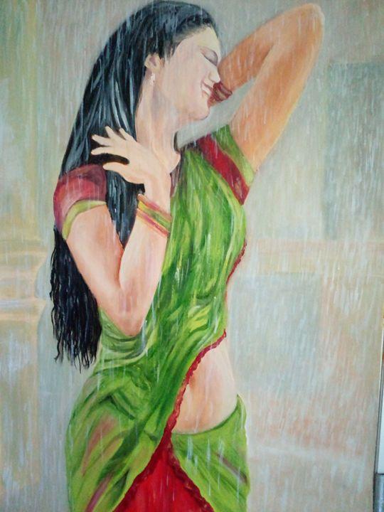 Ecstasy - Smita Srivastav