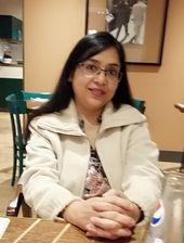Smita Srivastav