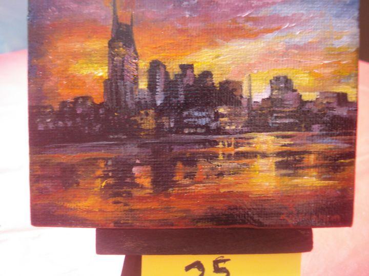 Nashville - Mallard Reach Art Studio