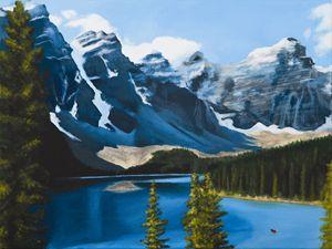 Alberta by MOET, Moe Notsu