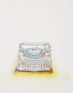 Typewriter by MOET, Moe Notsu