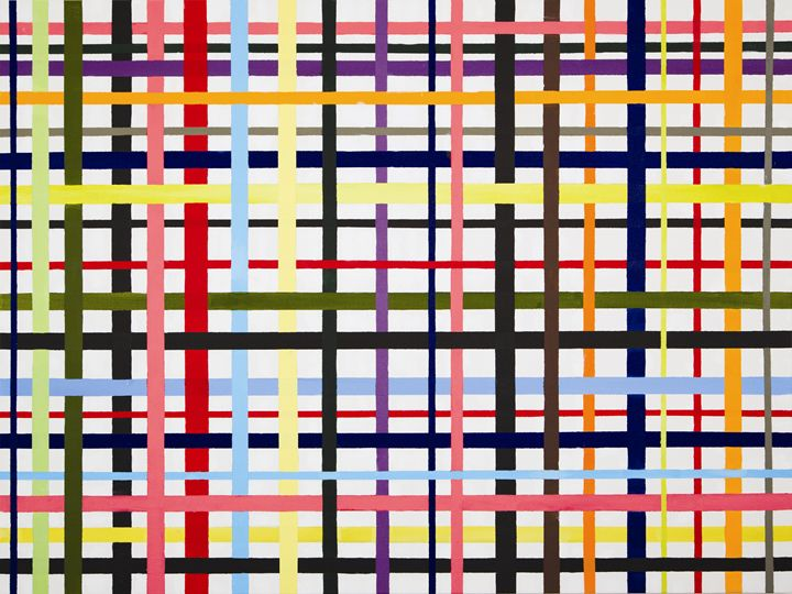 Color Palette - Moe Notsu