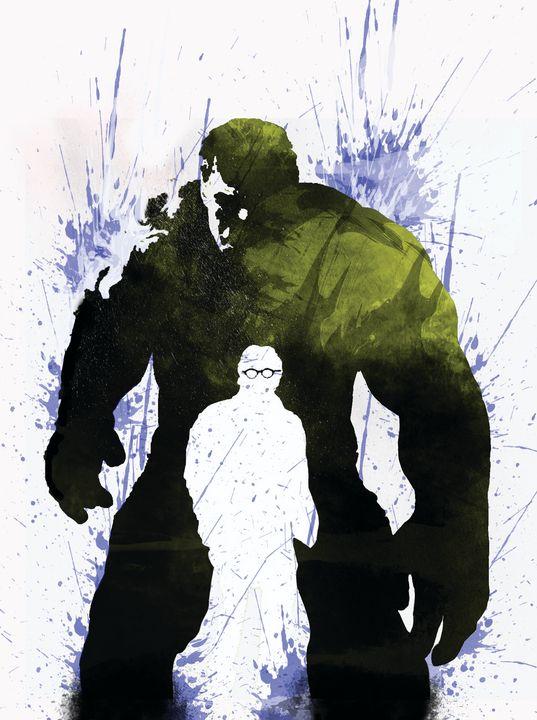 The Hulk - PMarts