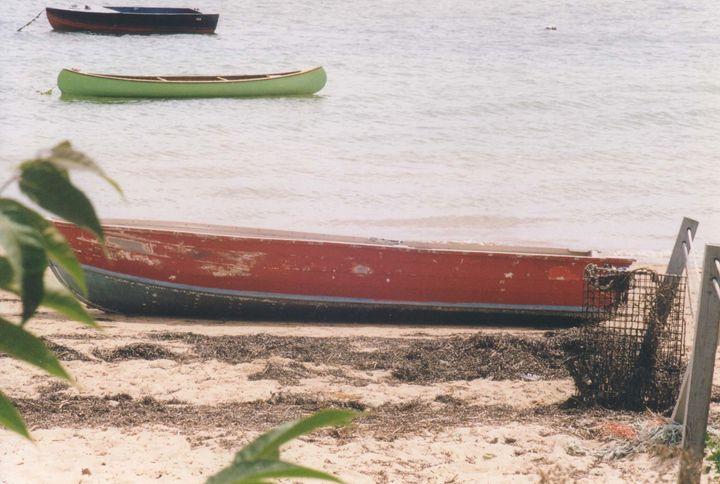 Boats 2 - DAS