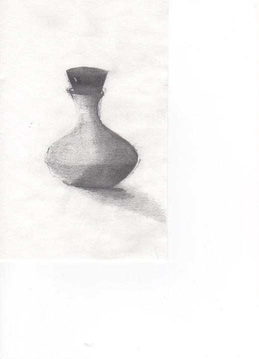 bottle - DAS