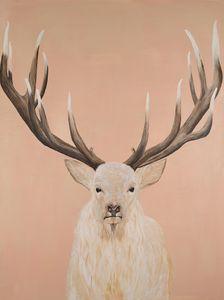 Pure Heart Spirit Elk