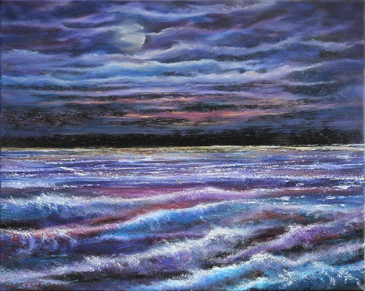 ocean of colour - Varsana