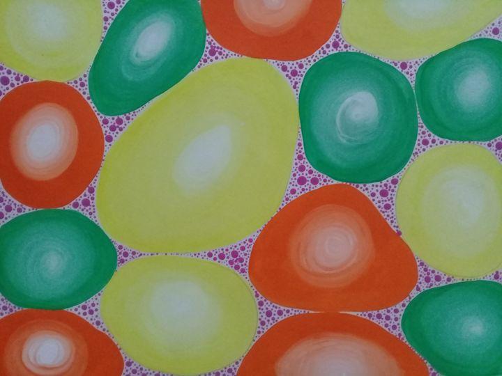Joyfull life - QuennieBacol