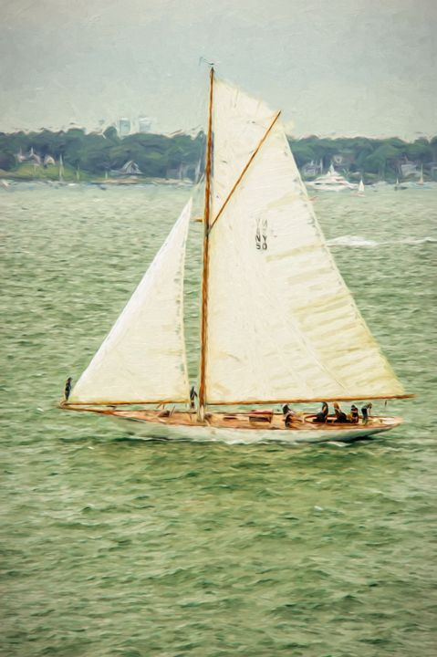 Full Sail - Beach People