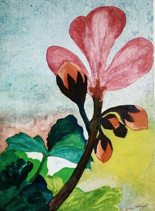 Blossom - gokuleriyat