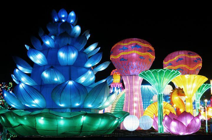 colour lights - gokuleriyat