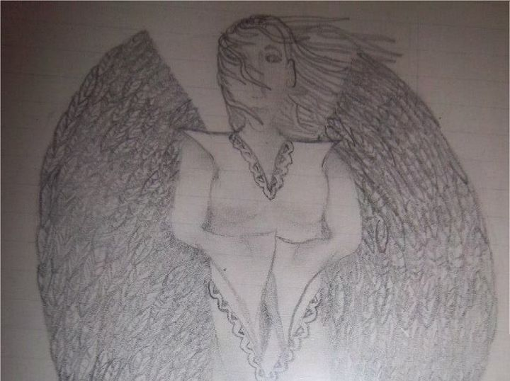 Angel of the Lord - A. Loftis