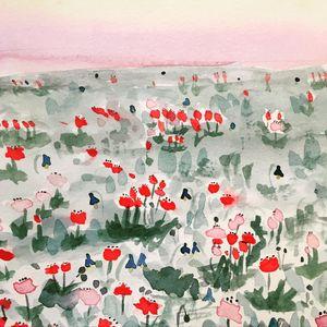 Craving Fields of Wildflowers